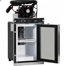Автохолодильник встраиваемый INDEL B FM7 (для карет скорой помощи)
